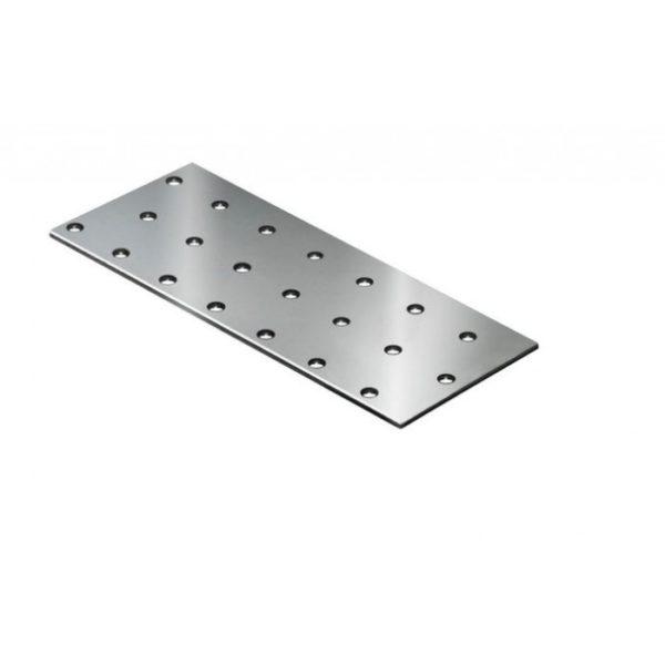 Пластина крепежная 140*60мм