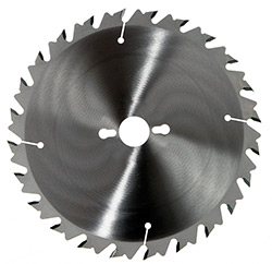 Пильный диск 190мм*24 зуба с переходными кольцами***б