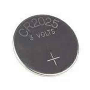 Батарейка 2025