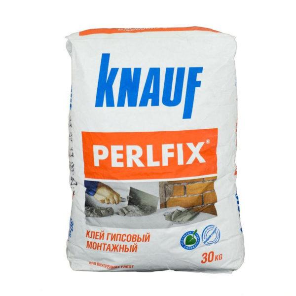 Клей для ГКЛ Perlfix 30кг