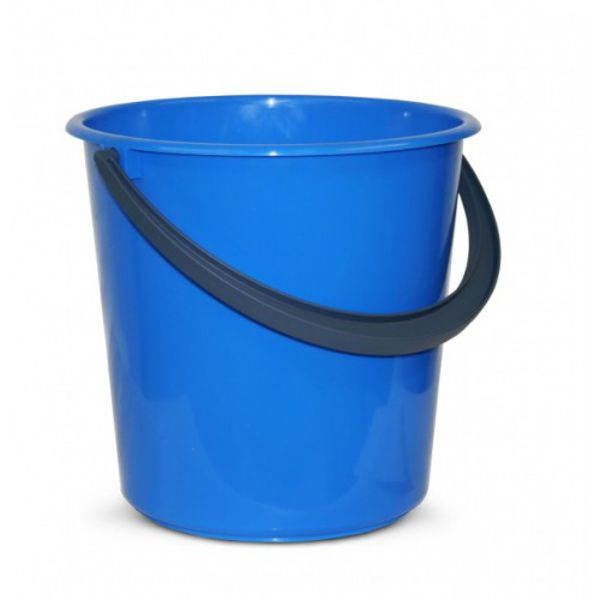 Ведро пластиковое хоз. 5л