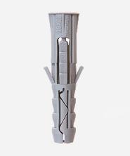 Дюбель пп  8*50мм KPX