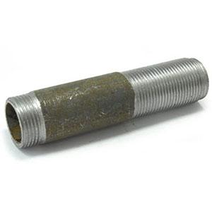 Сгон стальной 1/2 100мм