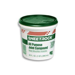 Шпаклевка Sheetrock  3.5л (5