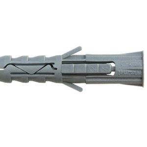 пластиковый дюбель kpx