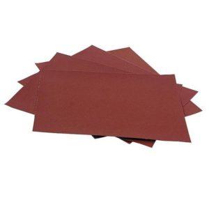 шлифовальная бумага