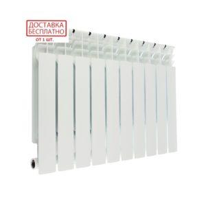 радиатор биметаллический 10 секций