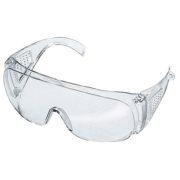 Очки защитные прозрачные (у) 12219