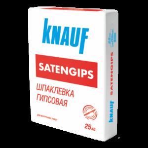 Шпаклевка  Сатенгипс 25кг