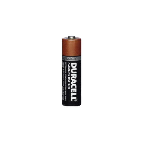 Батарейка DURACELL  LR06 (АА) 1шт.