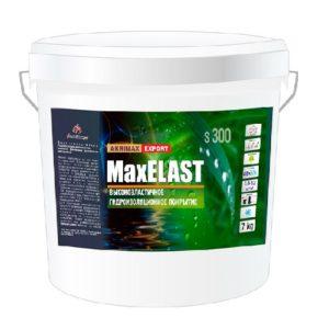 гидроизоляция maxelast