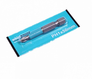 Бита PH1 50мм