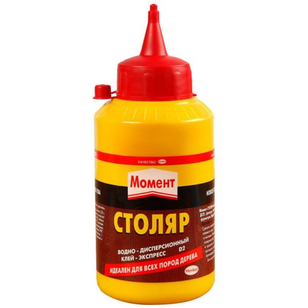 Клей Момент СТОЛЯР 250гр