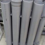 труба пвх 110х1000