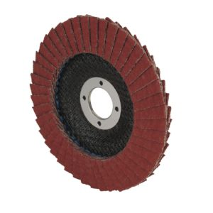 лепестковый диск для ушм