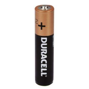 батарейка дюрассел мизинец
