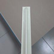 Терка полиуретановая 1000 х 120 мм (в)