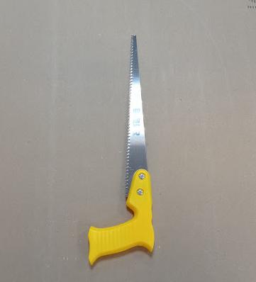 ножовка садовая